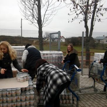Program Operacyjny Pomoc Żywnościowa 2014 – 2020