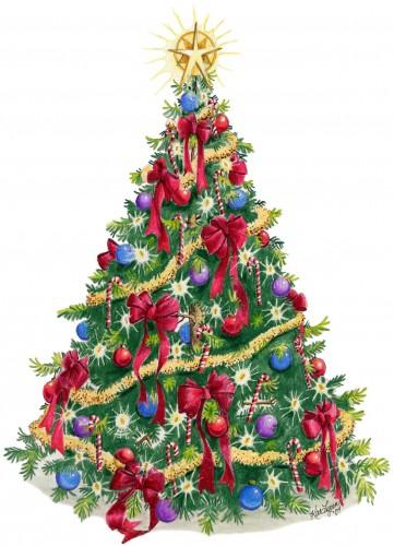 Wszystkiego najlepszego z okazji zbliżających się Świąt Bożego Narodzenia!!!