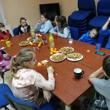 Nasze dzieci korzystają z programu Żółty Talerz